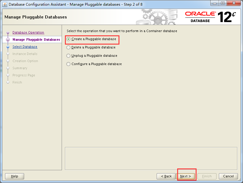 Oracle 12c特性解读-容器数据库和灾备-03 创建与管理CDB和PDB | 一个DBA