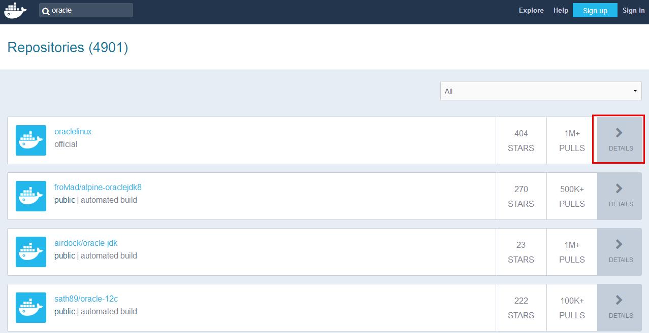 Docker学习笔记_00 Docker常用命令| 一个DBA的工作学习笔记